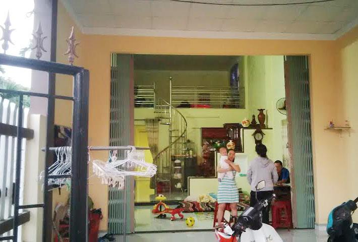 Nhà hẽm Nguyễn Công Phương, Tp. Quảng Ngãi